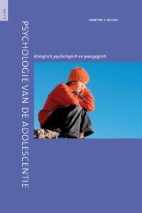 Psychologie van de adolescentie