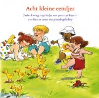 Acht kleine eendjes (CD)