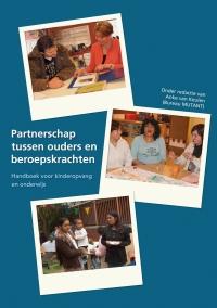 Partnerschap tussen ouders en beroepskrachten