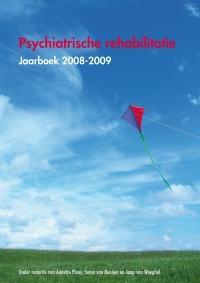 Psychiatrische rehabilitatie 2008-2009