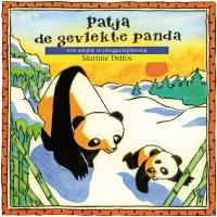 Patja, de gevlekte panda