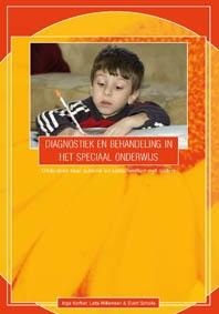 Diagnostiek en behandeling in het speciaal onderwijs