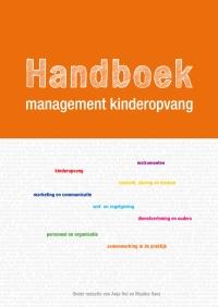 Handboek management kinderopvang