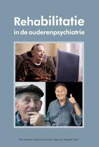 Rehabilitatie in de ouderenpsychiatrie