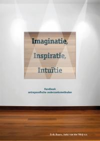 Imaginatie, Inspiratie, Intuïtie