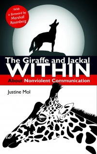 The Giraffe and Jackal Within