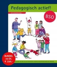 Pedagogisch actief! BSO   (set van 25)