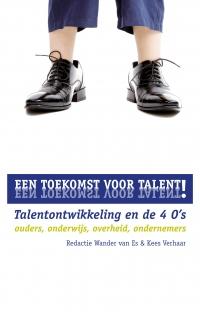 Een toekomst voor talent!