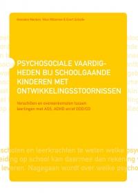 Psychosociale vaardigheden bij schoolgaande kinderen met ontwikkelingsstoornissen
