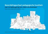 Beoordelingsschaal pedagogische kwaliteit (0-2)