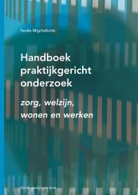 Handboek praktijkgericht onderzoek (3e druk)